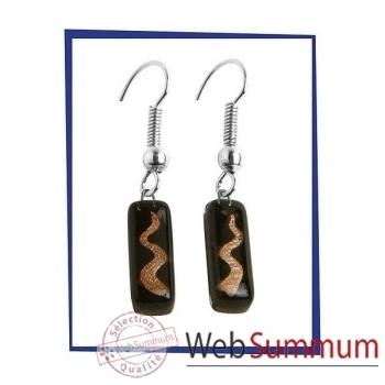Bijouxenverre-Boucles d'oreilles petit modèle avec dormeuse taille 0,5X1,5 cm-bopp49.jpg