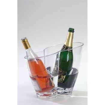 Evrard seau à champagne duo - lido 3174