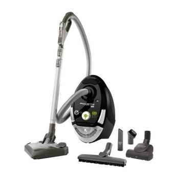 Rowenta aspirateur 2100 w noir - silence force compact eco intelligence 3210