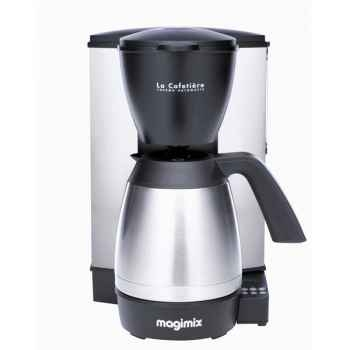 Magimix cafetiere thermo filtre automatique 3645