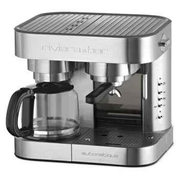 Riviera & bar combiné café expresso filtre automatique 3530