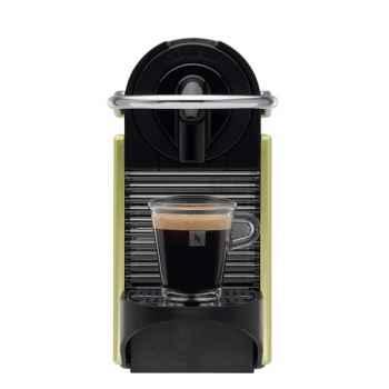 Magimix nespresso pixie m110 vert metal 4445