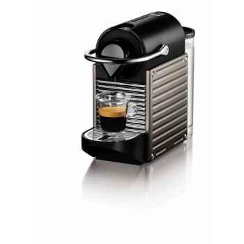 Krups nespresso pixie titane 4451