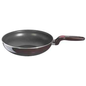Tefal poêle wok confort touch 28cm 4716