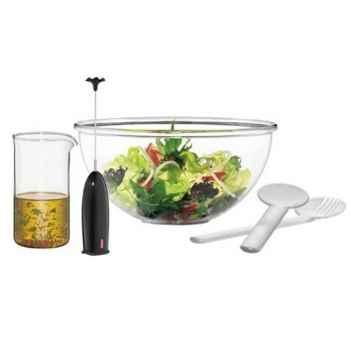 Bodum set salade 4 pièces - nuki 4814