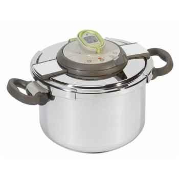 Seb acticook 4.5 litres inox 4911