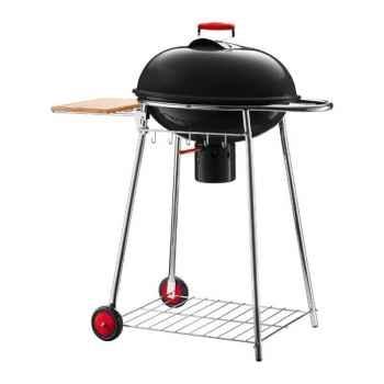 Bodum barbecue charbon de bois noir - fyrkat pic nic-grill 4929