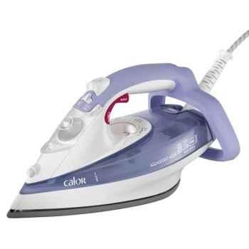 Calor fer à vapeur 2400 w jacinthe - aquaspeed 5330 5170