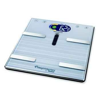 Tefal pèse personne impedance 5241