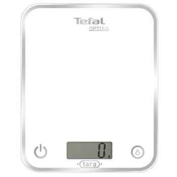 Tefal balance optiss 5kg blanche 5582