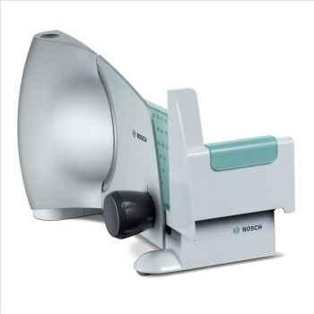 Bosch trancheuse électronique argente 110w 642462