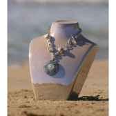 bijouxenverre collier longueur 42cm 02cr45