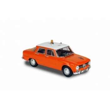Alfa romeo giulia 1300 ti soccorso stradale 1969 Norev 790303
