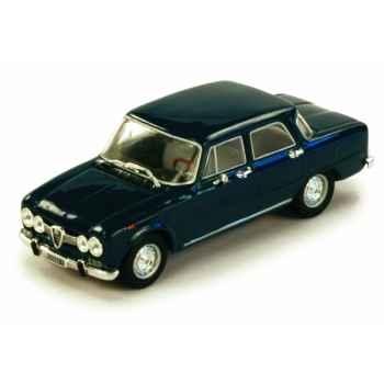 Alfa romeo giulia bleu Norev 790301