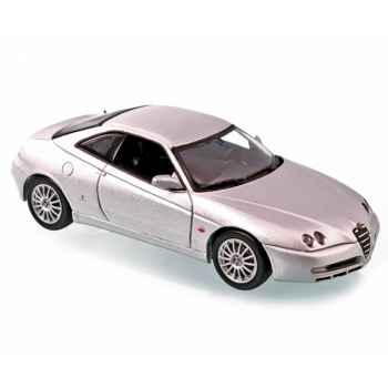 Alfa romeo gtv gris Norev 790050