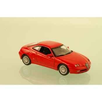 Alfa romeo gtv rouge 2003 Norev 790051