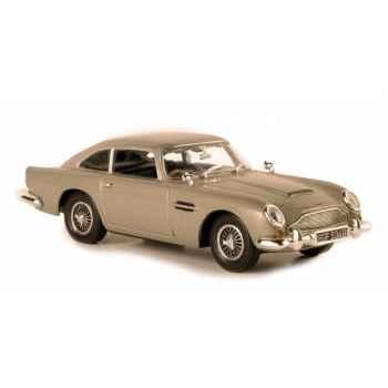 Aston martin db5 gris Norev 270501