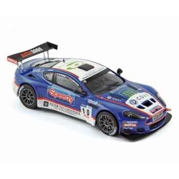 Aston martin dbrs9 gt3 2010 lmp motorsport speedy a. beltoise Norev 270518