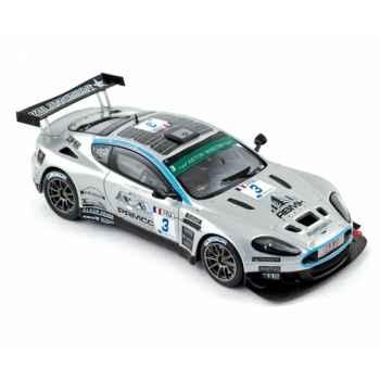 Aston martin dbrs9 team hexis n°3 - fia gt3 european championship2009 Norev 270513