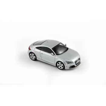 Audi tts 2010 silver  Norev PM0072