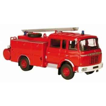 Berliet gak pompiers fpt Norev 690002