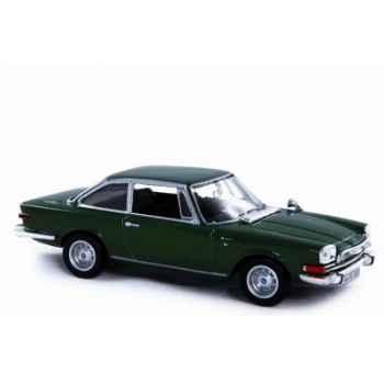 Bmw / glas v8 3000 vert perle 1968 Norev 820531