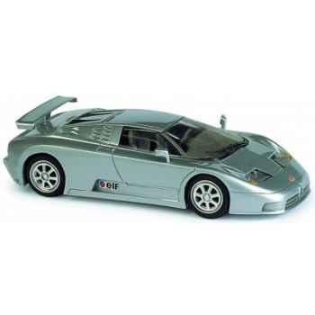 Bugatti eb 110 sport Norev 508004