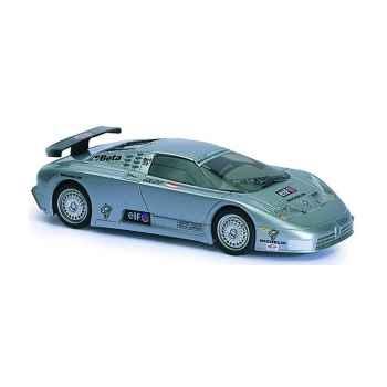 Bugatti eb 110 super sport record sur glace Norev 5080042