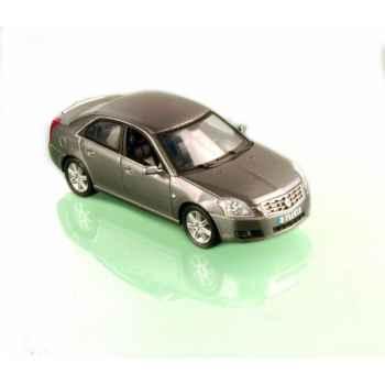 Cadillac bls gris foncé Norev 910025
