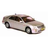cadillac sts argentee norev 910015