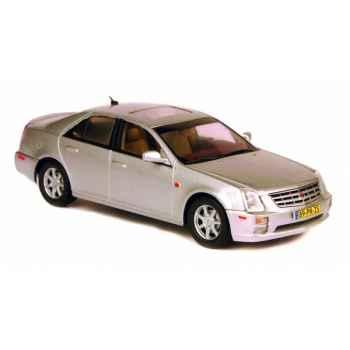 Cadillac sts argentée Norev 910015