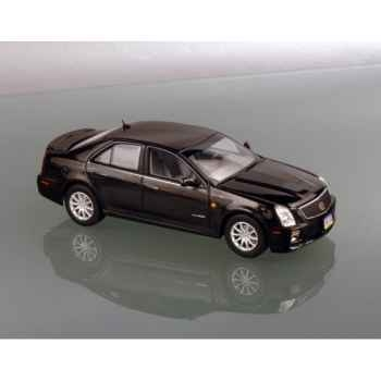 Cadillac sts v noire 2006 Norev 910016