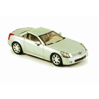 Cadillac xlr light platinum Norev 910001