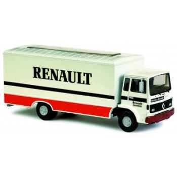 Camion renault rvi service Norev 518502