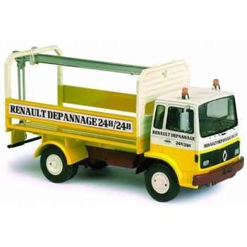 Camion renault sj d?panneuse Norev 518500