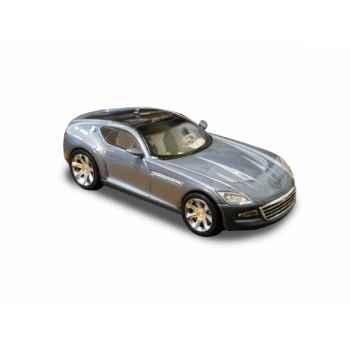 Chrysler firepower concept car detroit auto show 2005 Norev 940040