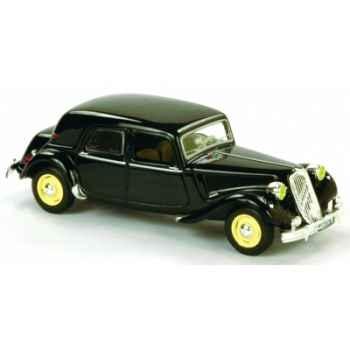 Citroën 15-six noire Norev 153101