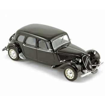 Citroën 15/6 familiale 1938 Norev 153129