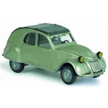 Citroën 2 cv 1950 Norev 150215