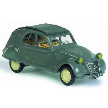 Citroën 2 cv 1955 Norev 150416