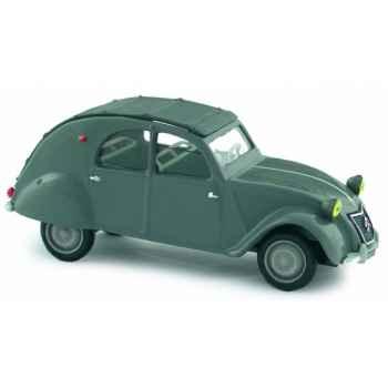 Citroën 2 cv 1957 Norev 150516