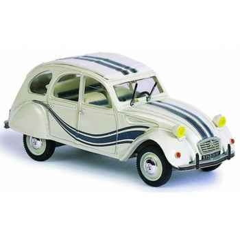 Citroën 2 cv france 3 Norev 151320