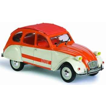 Citroën 2 cv spot Norev 151125