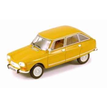 Citroën ami 8 Norev 153530