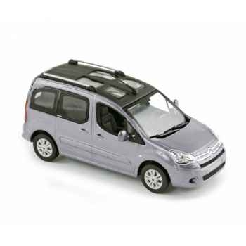 Citroën berlingo multispace 2008 - aluminium grey  Norev 155716