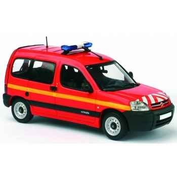 Citroën berlingo pompier vl Norev 155750