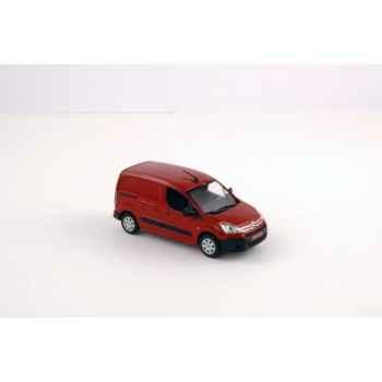 Citroën berlingo van  vu rouge 2008  Norev 155710