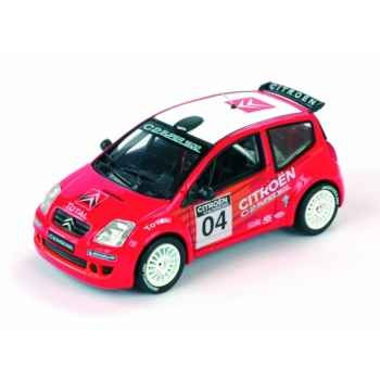 Citroën c2 super 1600 - francfort 2003- Norev 155250