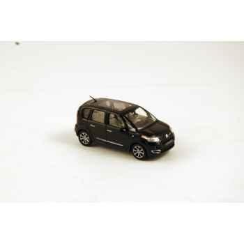 Citroën c3 picasso noir obsidien 2009  Norev 155320