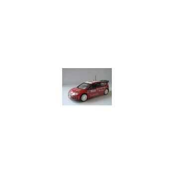 Citroën c4 wrc rallye de monte carlo 2008 Norev 155418